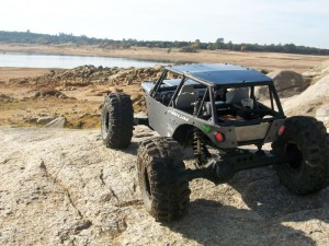 axial wraith review