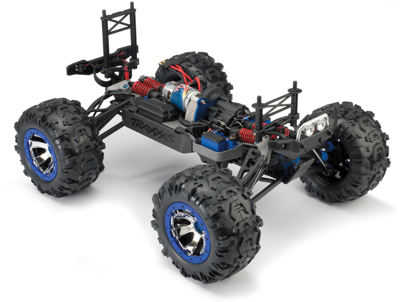 Need traxxas e revo and the summit blueprintphotos malvernweather Image collections