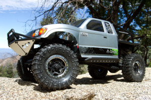axial racing scx10 review