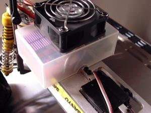 waterproof rock crawler electronic speed control ESC