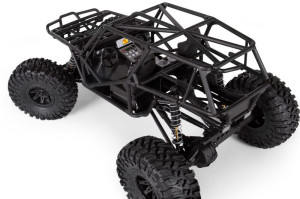 axial wraith rock crawler review